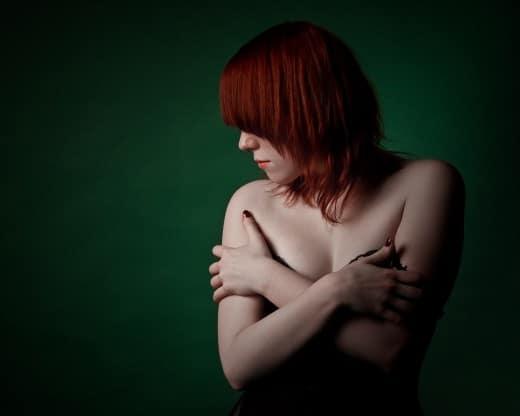 Jenny grün-weiß-rot