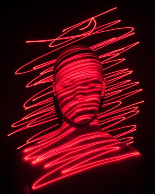 Laserpointer