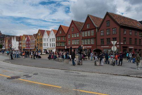 Bergen Pier