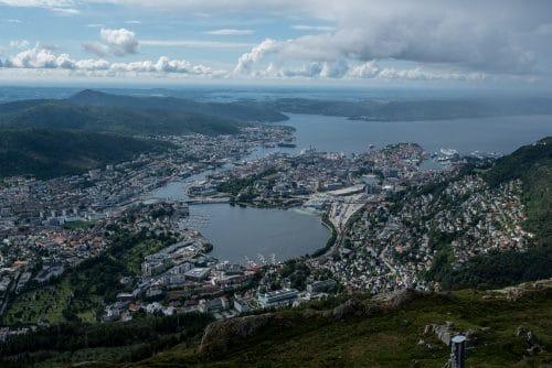 Bergen II