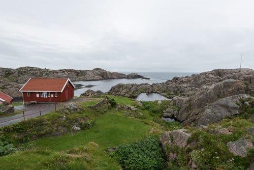 Norwegens Südkap
