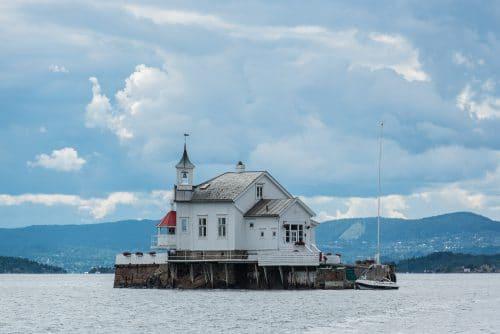 Oslo Fjord II