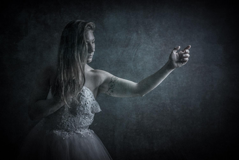 Die verlorene Braut III