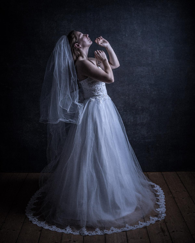 Die verlorene Braut