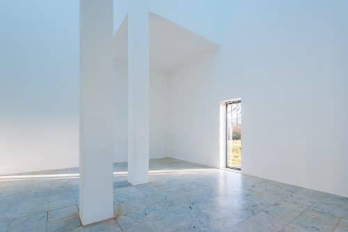Architekturfotografie auf der Insel Hombroich