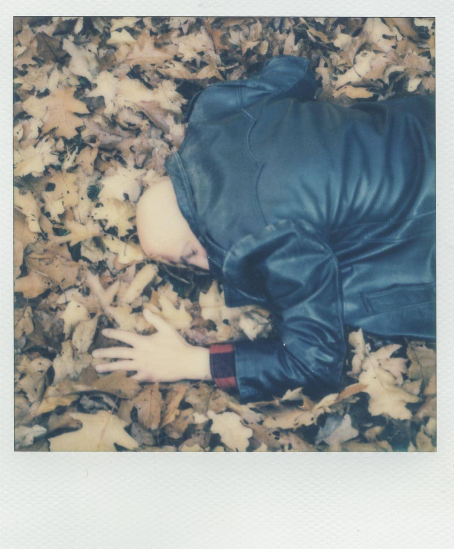 Polaroid-Ralf 1