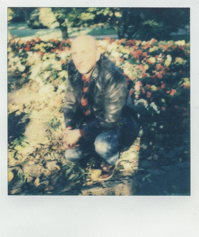 Polaroid-Ralf