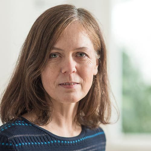 Astrid Grahl