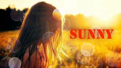 Musikvideo - Sunny