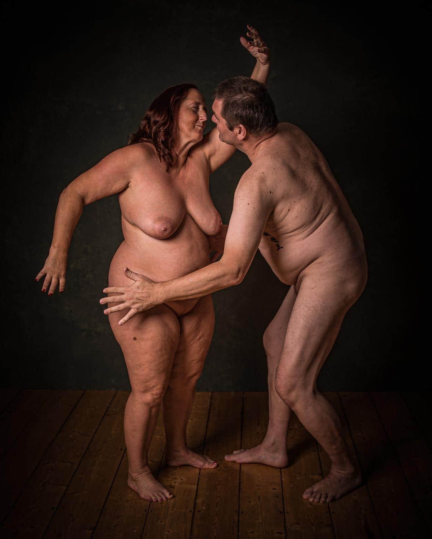 Silvia und Stefan