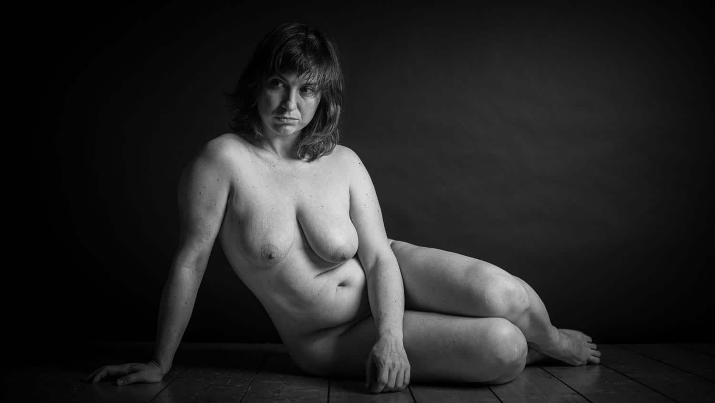 Aktportraits