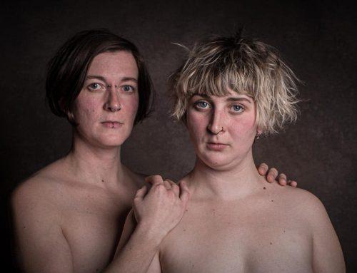 Die nackten Schwestern