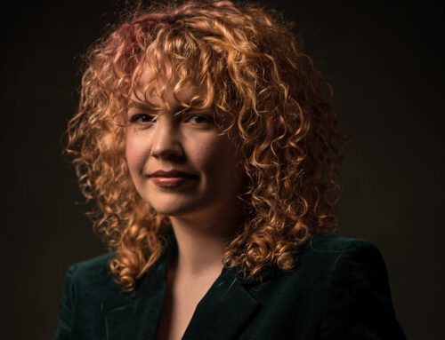 Neu im Portfolio: Portraits