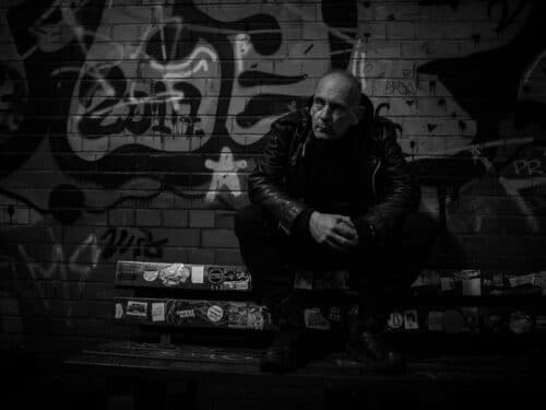 Urbanes Portrait