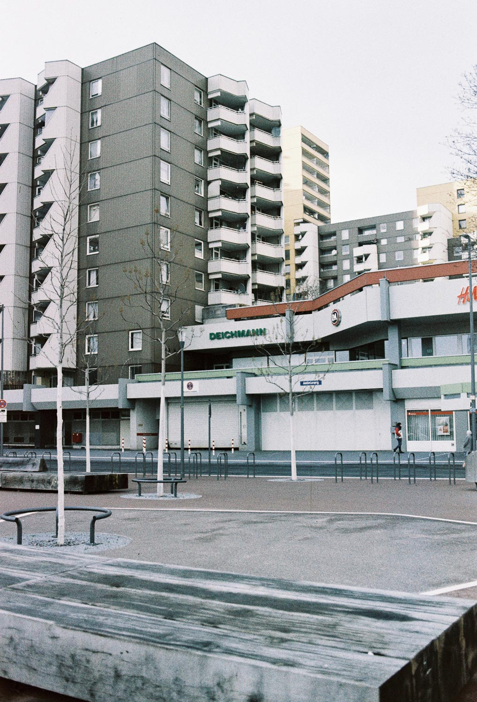 Analoge Fotografie in Köln Chorweiler