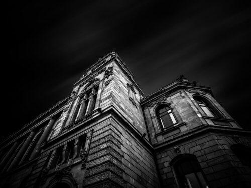 Architekturfotografie-schwarzweiss