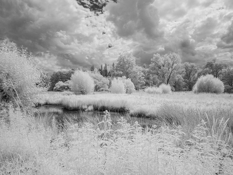 Infrarotfotografie