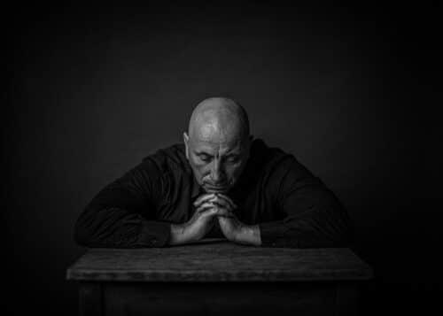 düsteres-Portrait-